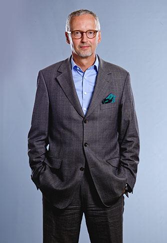 Prof. Dr. med. Dr. rer. pol. Konrad Obermann, wissenschaftliche Leitung der GGMA